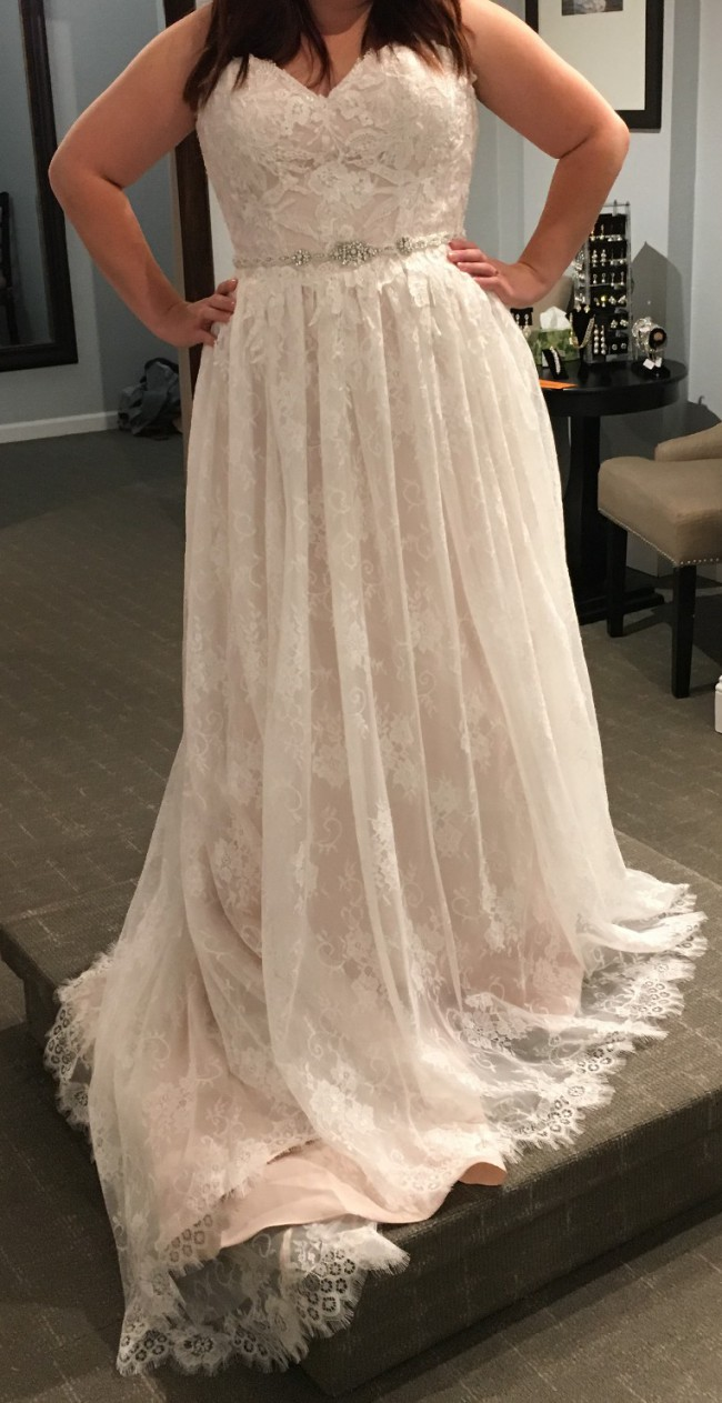 Maggie Sottero, Rylie 7MS392