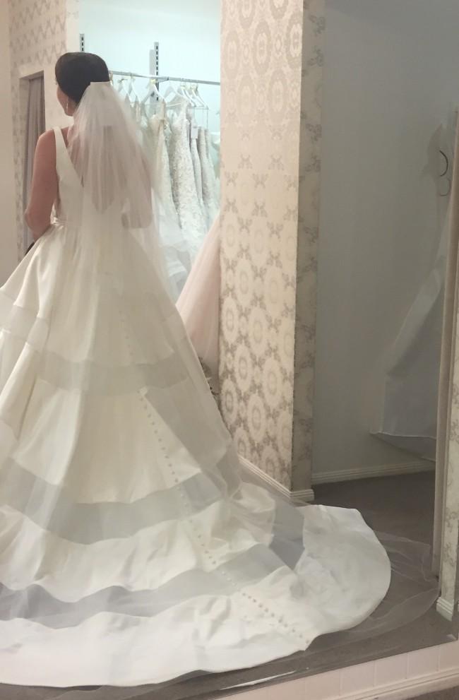 Allure Bridals, 9462