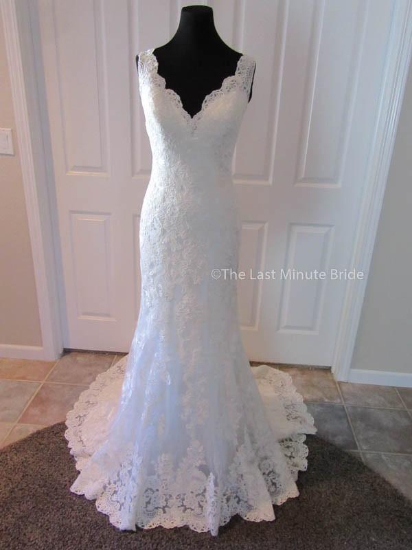Allure Bridals, 2956