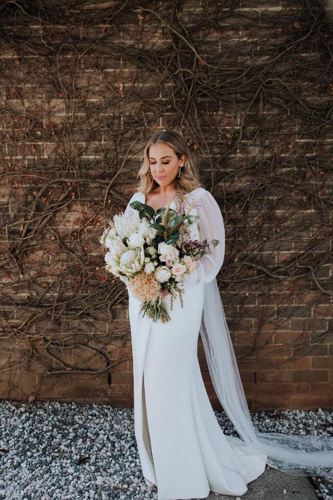 Karen Willis Holmes, The Nikki Gown