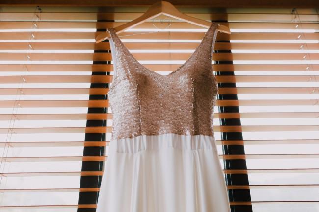 Pure Magnolia Couture, A-Line