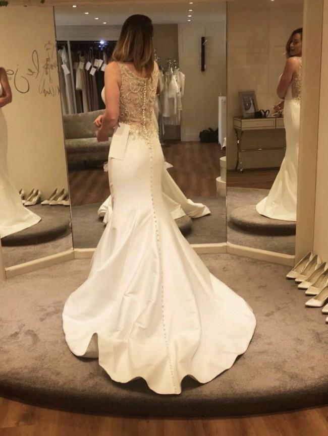 Allure Bridals 9451