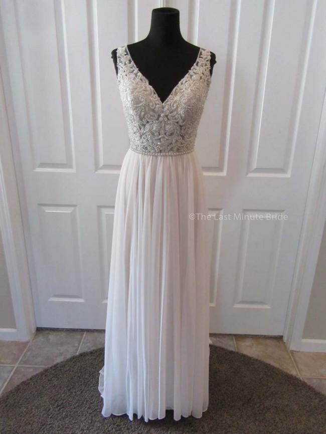 Allure Bridals 3166