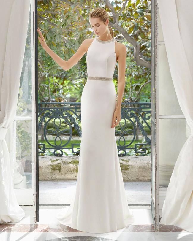 Rosa Clara Magico 2019 Couture collection