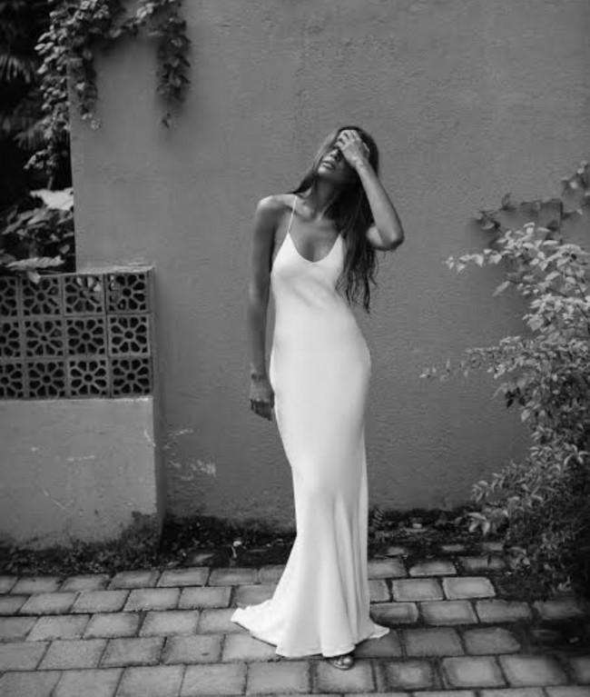 Lola Varma Ihla Gown