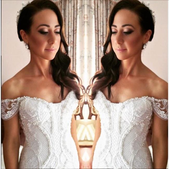 Annette of Melbourne, Custom Made