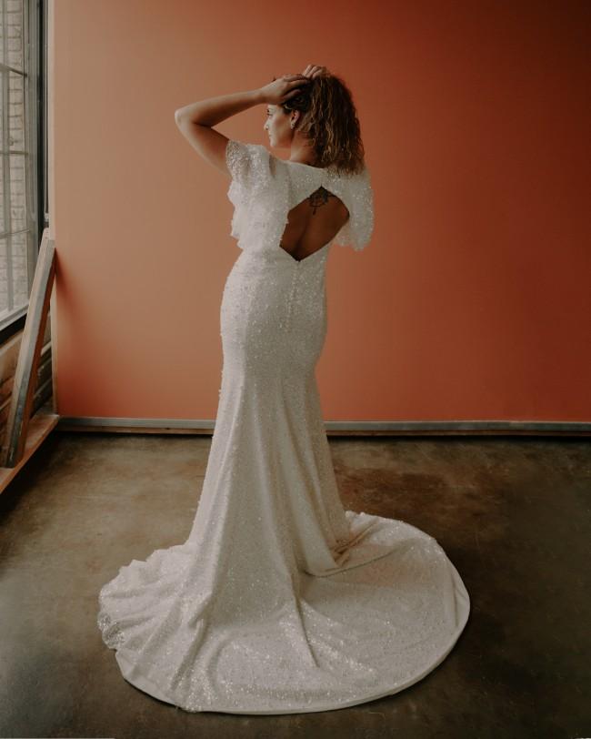 Vagabond bridal Indya