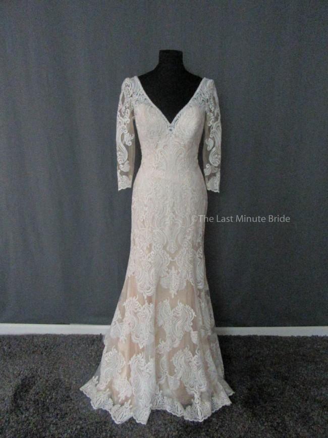 Allure Bridals, 9472