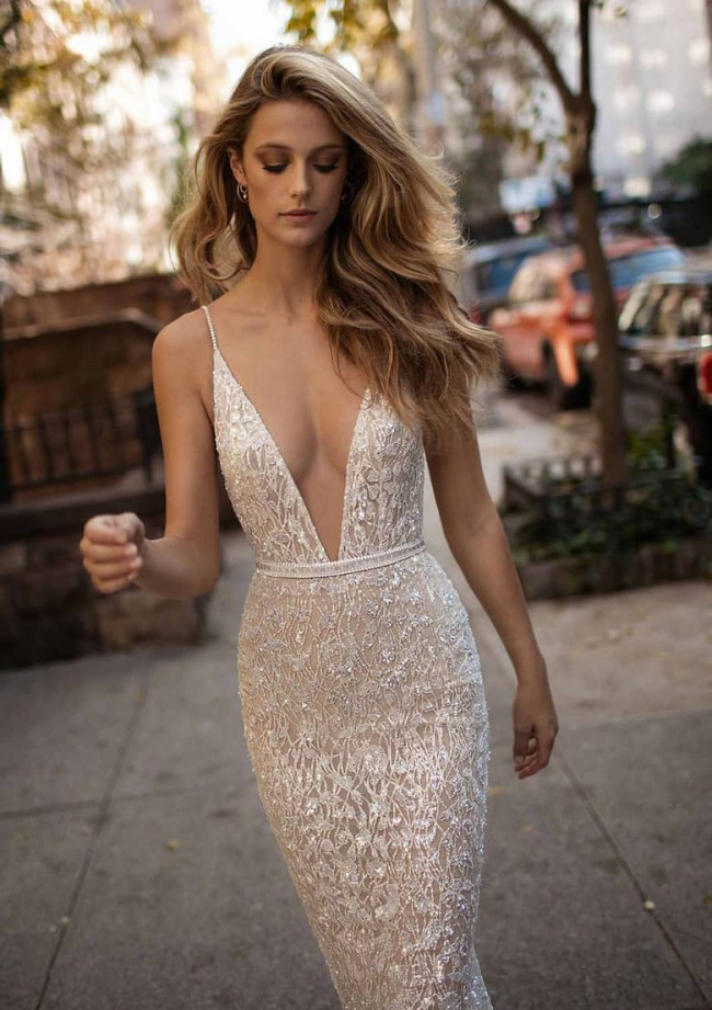 Berta, 17-130 Custom made