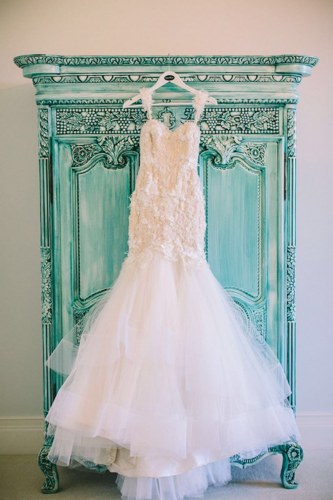Suzanna Blazevic, Couture custom made
