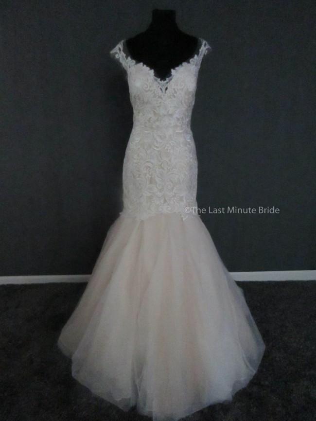 Allure Bridals L422