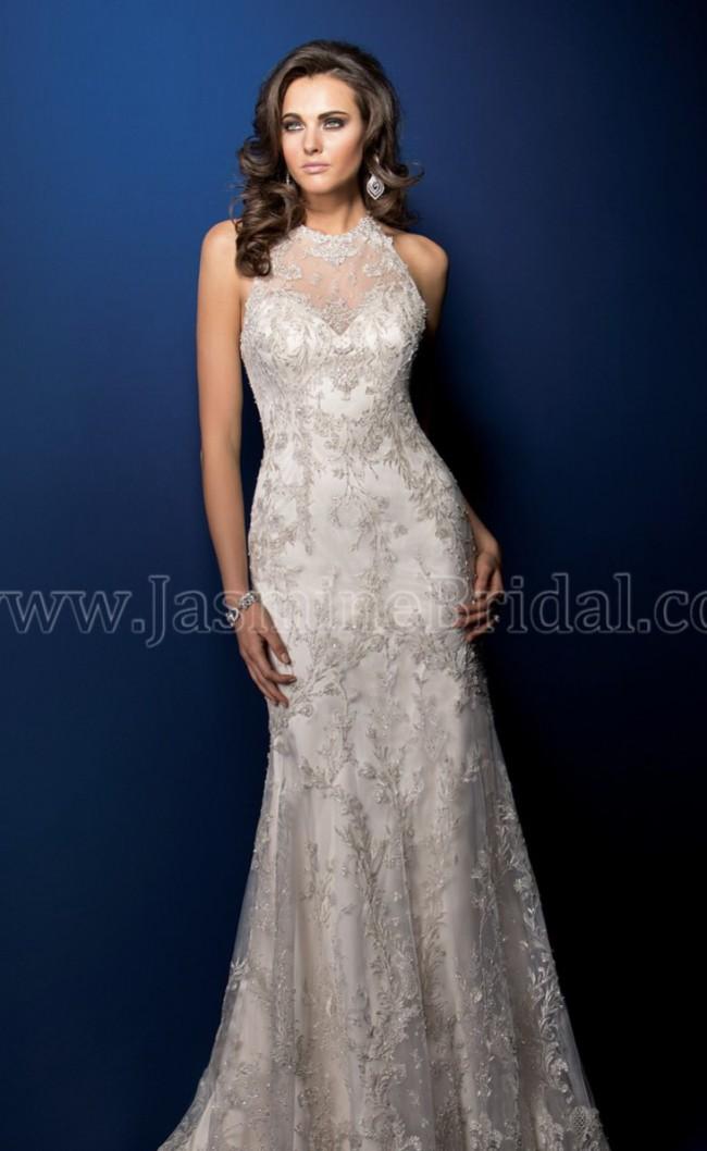 Jasmine Couture T162064