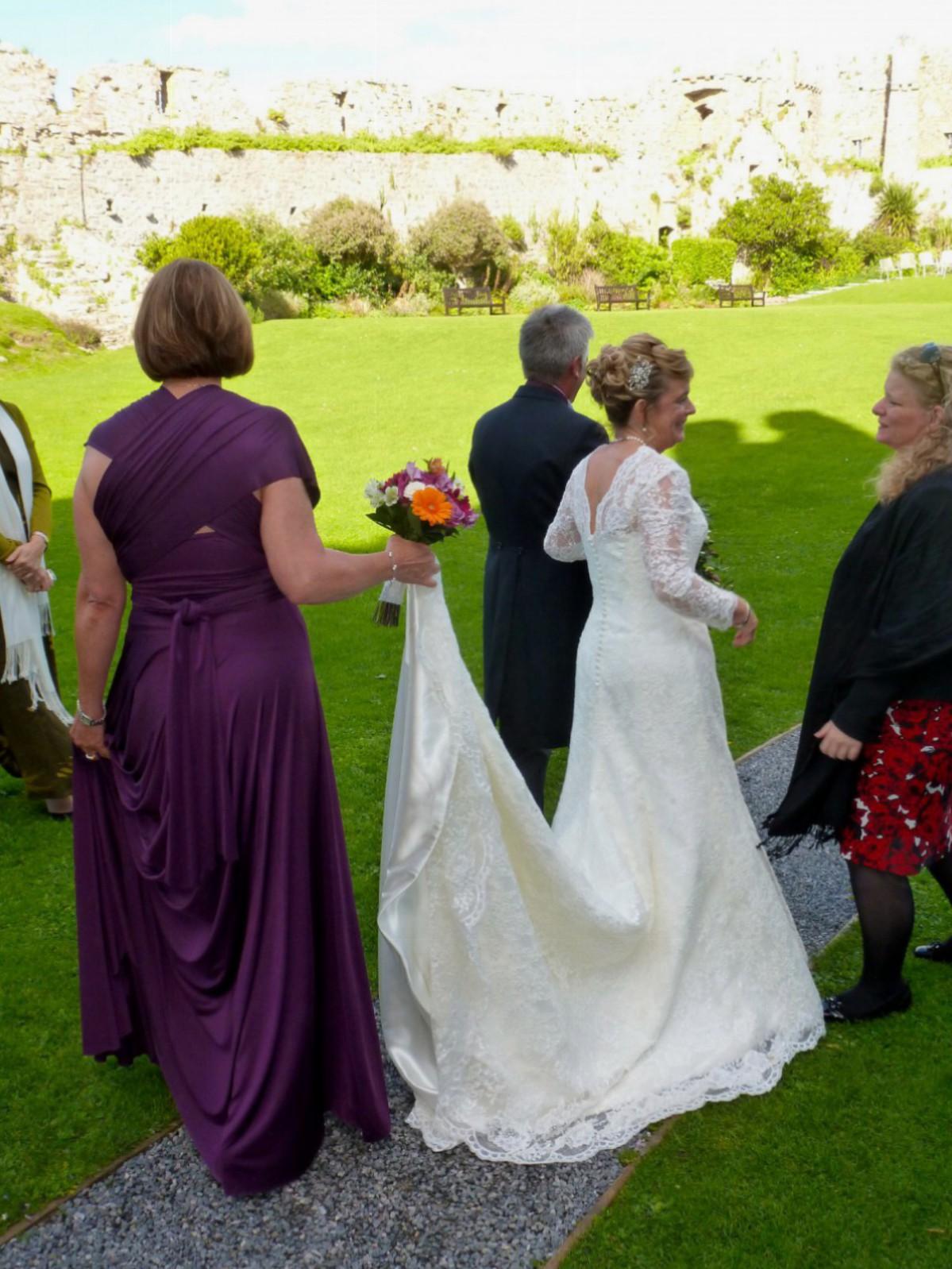Augusta Jones Elle Second Hand Wedding Dress On Sale 64