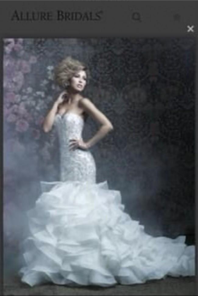 Allure Couture C410