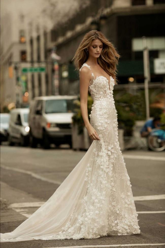 Berta Wedding Dresses.Berta 17 114 Customised Wedding Dress On Sale 49 Off