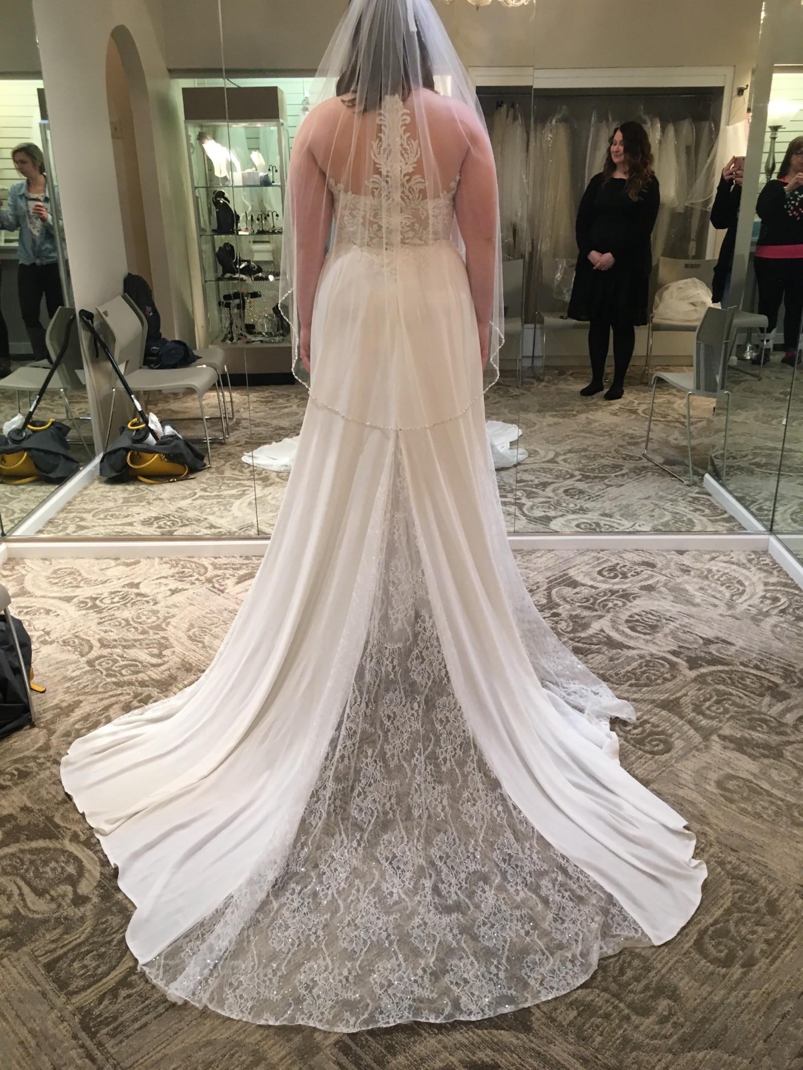 Plus Size Wedding Dresses & Bridal Gowns   Allure Bridals