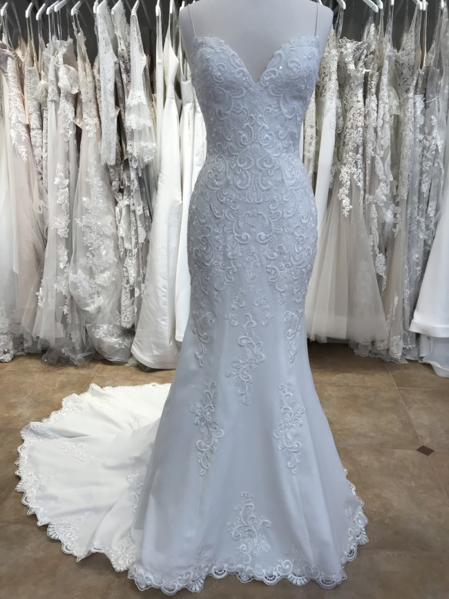 Sincerity Bridal 4002