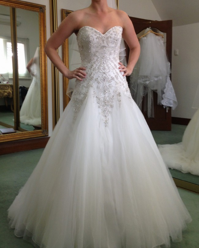 Bridal Chic The Forever Collection