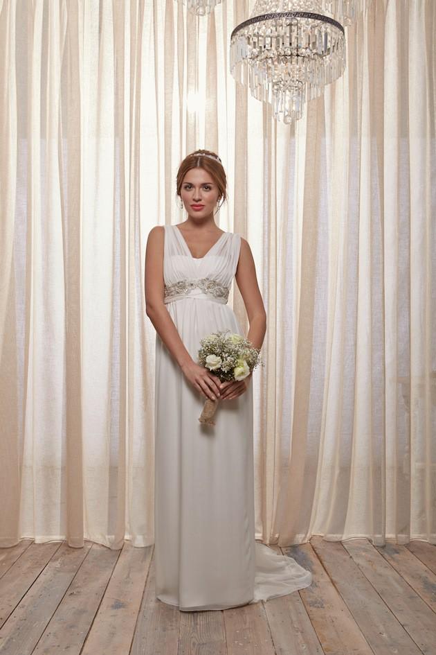 Anna Campbell Sophia Dress