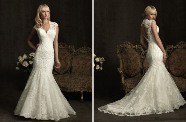 Allure Bridals, 8923
