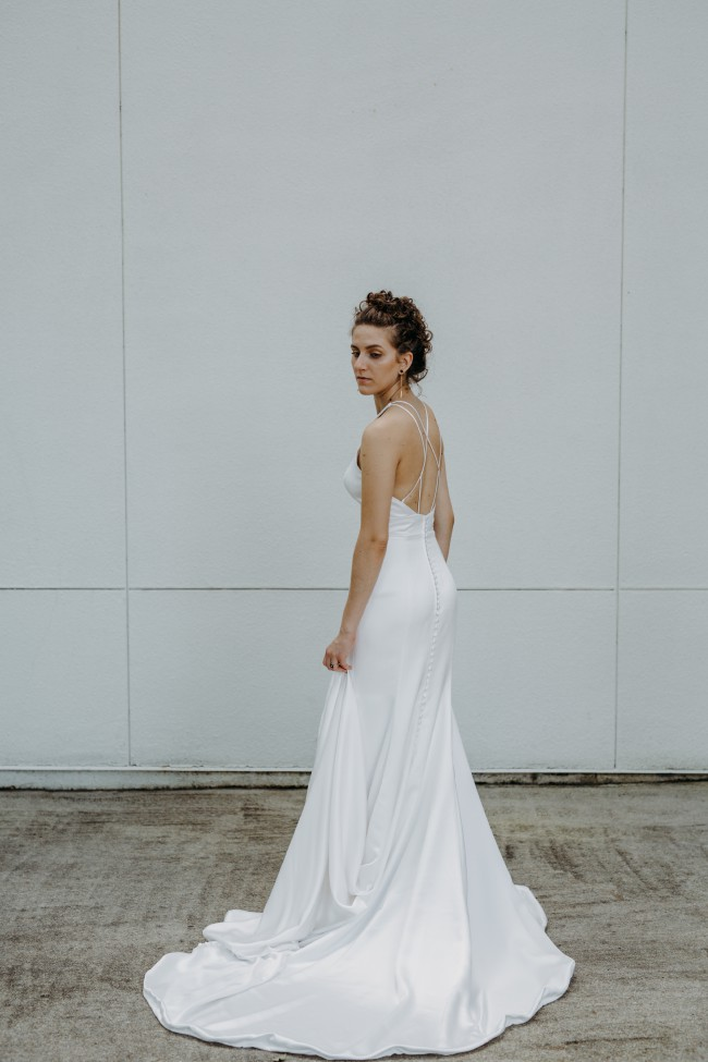 Whispers & Echoes, Loretta Gown  #44697811