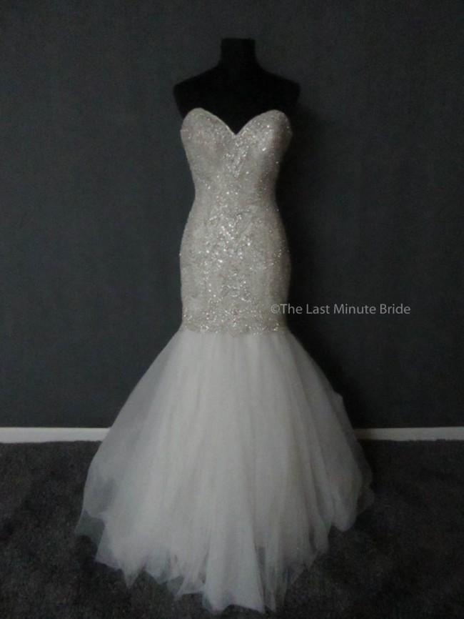 Allure Bridals, C362