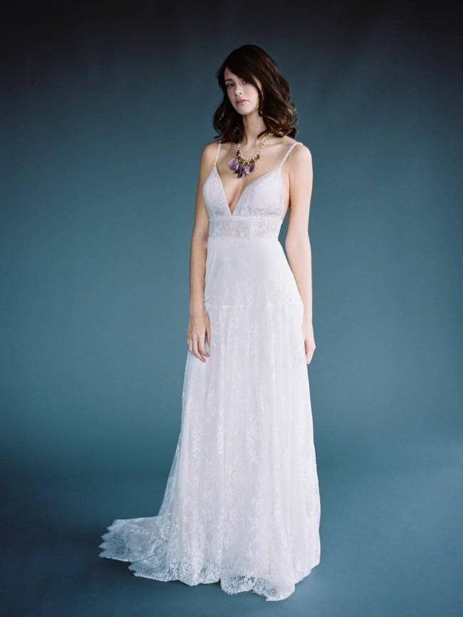 Wilderly Bride Lily