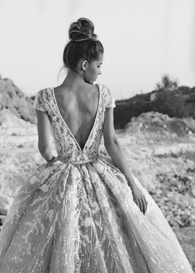 Miriams Bride, Ball Gown