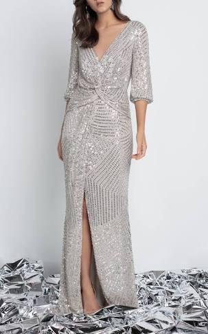 Rachel Gilbert, Lovelle Gown