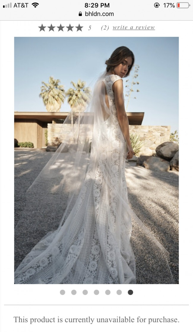 BHLDN, Coming Up Roses