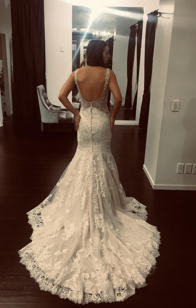 Allure Bridals, 9356