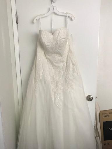 David's Bridal 9OP1338
