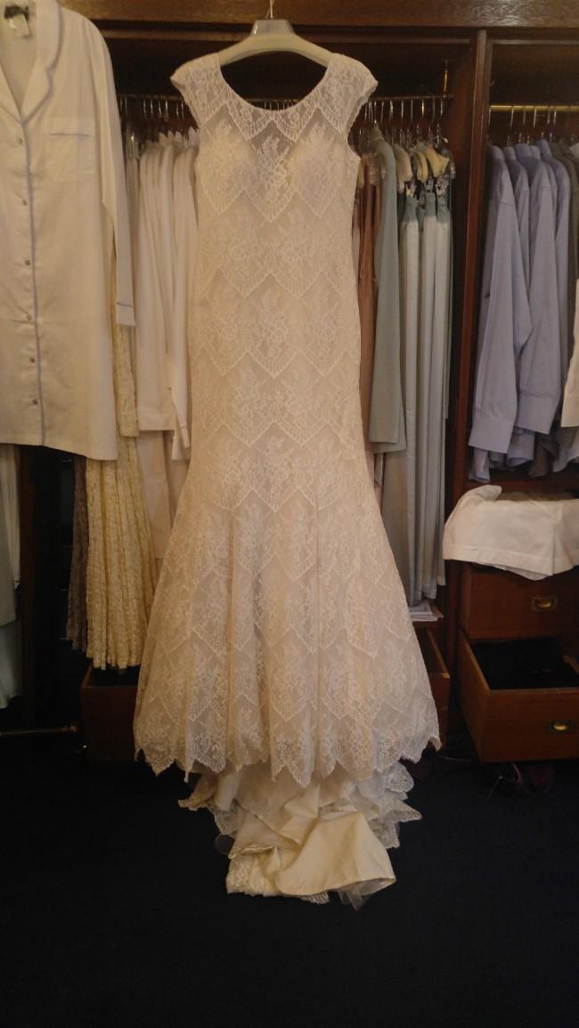 Allure Bridals Madison James (MJ258)