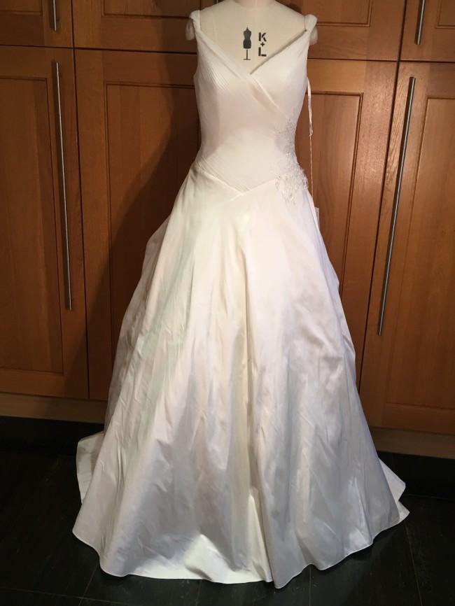 Justine Miriel, Ball Gown