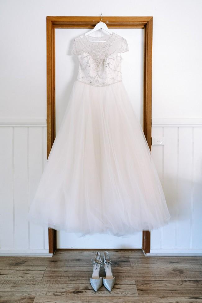 Raffaele Ciuca Emery wedding gown