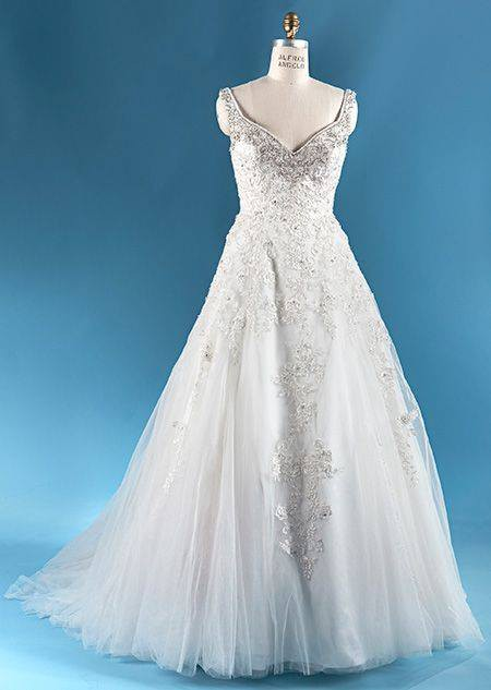 Alfred Angelo, Disney Fairy Tale Collection Rapunzel -255