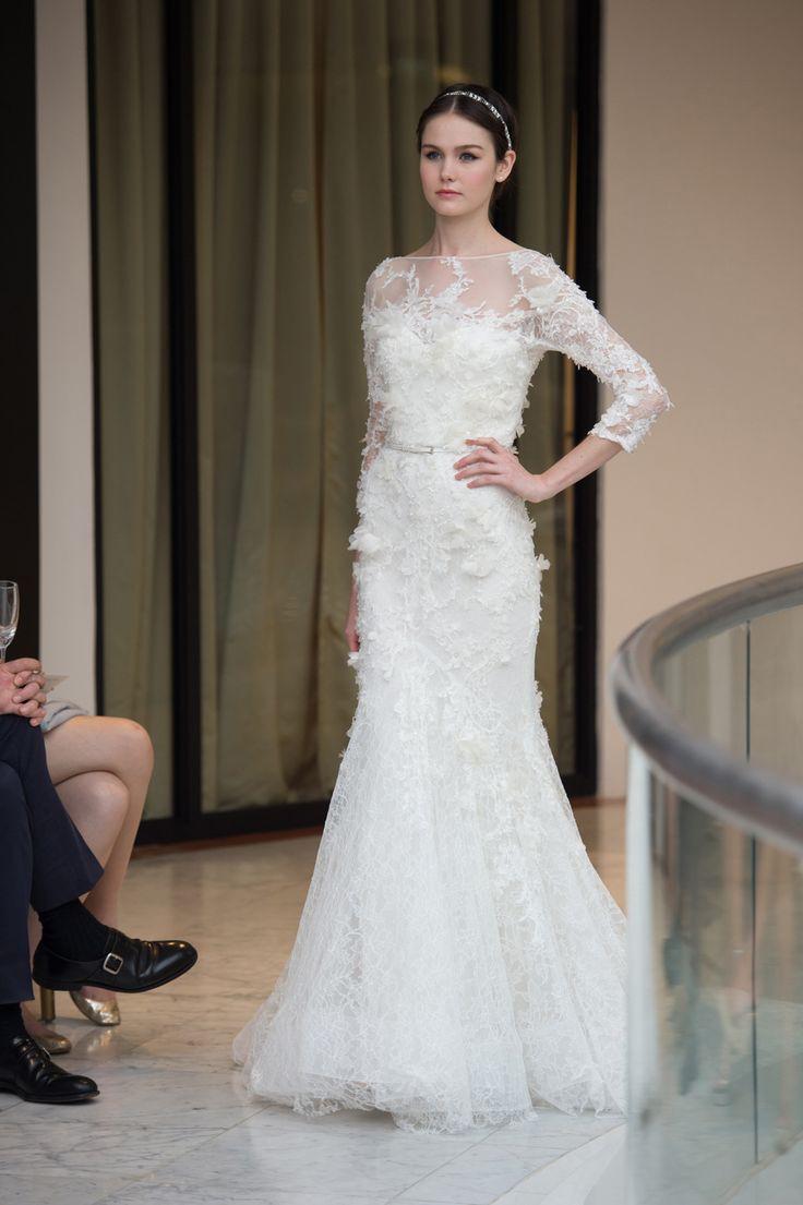 Elie Saab Wedding Dresses.Elie Saab Cygnus Wedding Dress On Sale 54 Off