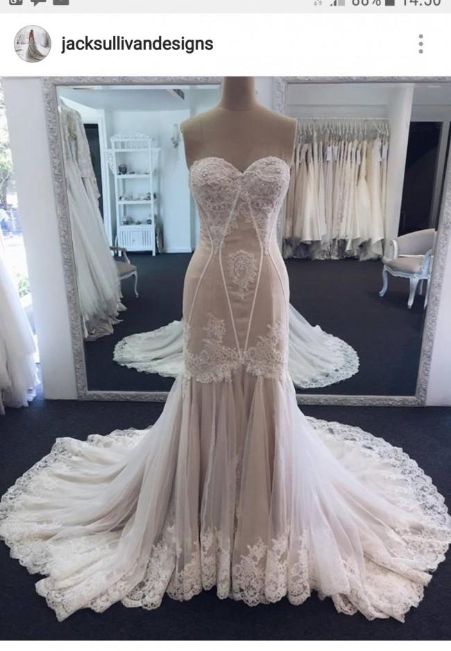Jack Sullivan Bridal MACEY
