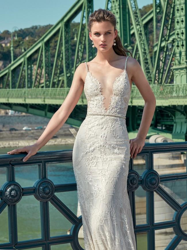 55443efce9fe5 Galia Lahav Collection No.1 - Gala 603 Used Wedding Dress on Sale 55 ...
