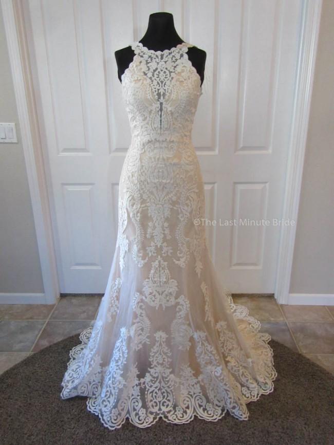 The Last Minute Bride Chloe