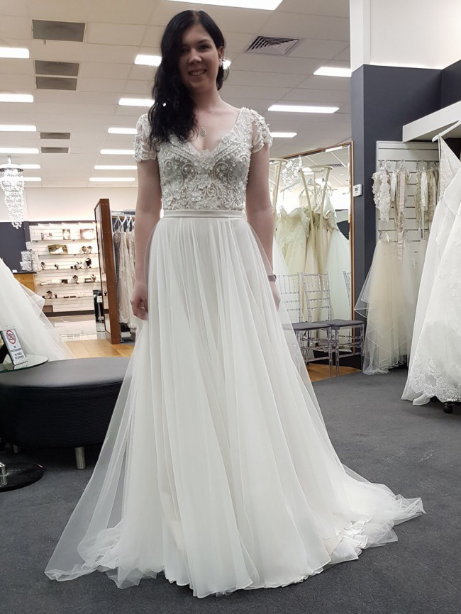 Brides Desire, Taissa