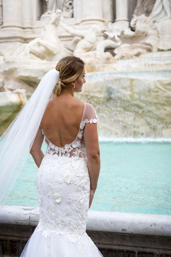 e713d474355a Milla Nova Betti Second Hand Wedding Dress on Sale - Stillwhite ...