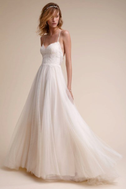 BHLDN, Rosalind from Willowby by Watters