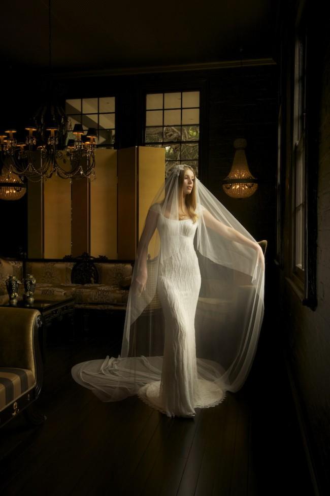 Swish Bridal Design Lola