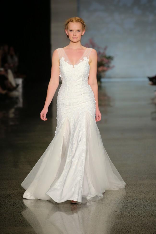 Trish Peng Rayne Gown