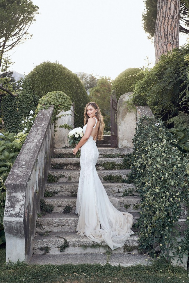 J.Andreatta Bridal Couture, Custom