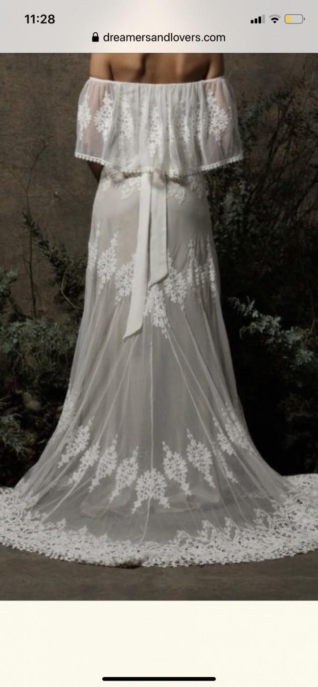 Dreamers & Lovers Juniper Dress