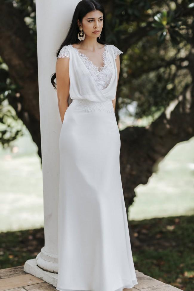 Sarah Joseph Couture Athena