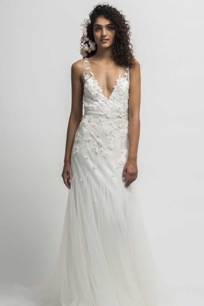 Alexandra Grecco Lucca Gown