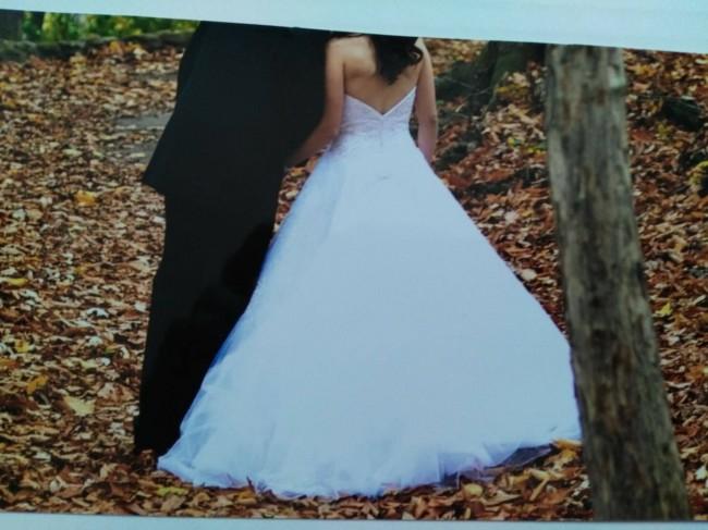 Allure Bridals, Ball Gown